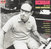 Ricordare : the songs of Ennio Morricone