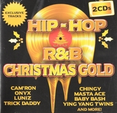 Hip-hop & R&B Christmas gold