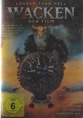 Wacken der Film : Louder than hell