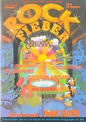 Rock Fieber : Kralingen Pop Festival 1970
