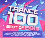 Armada trance 100 : Best of 2016