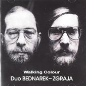 Walking colour