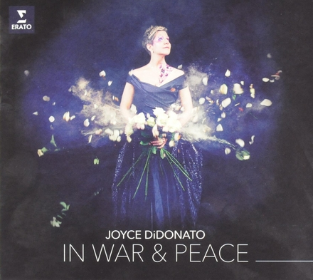 In war & peace : harmony through music