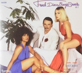 French disco boogie sounds 1978-1985. vol.2