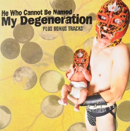 My degeneration