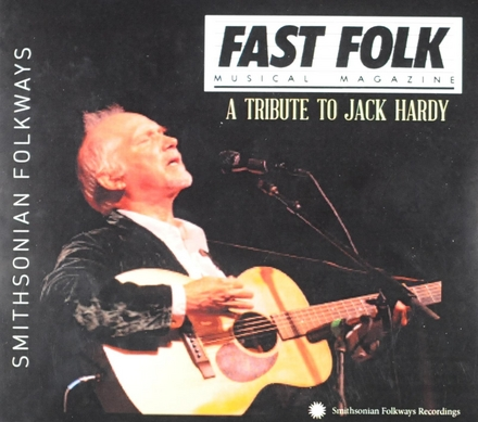 A tribute to Jack Hardy