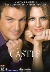 Castle. Het achtste en laatste seizoen