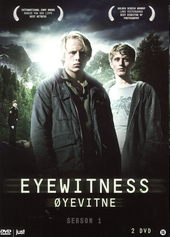 Eyewitness. Season 1