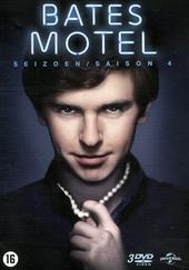 Bates Motel. Seizoen 4