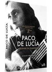 Paco de Lucía : légende du flamenco