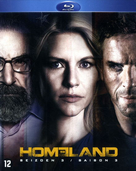 Homeland. Seizoen 3
