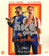 The nice guys : L.A. detectives