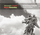 Messa Clementina