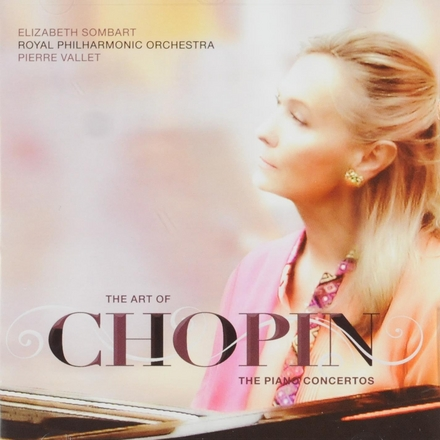 The art of Chopin : The piano concertos