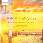 Handel in Italy, Vol.2. vol.2