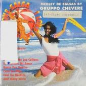 I love salsa : 5 medley de salsas