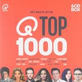 Het beste uit de Q Top 1000