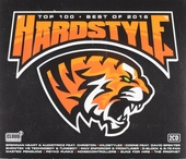 Hardstyle top 100 : Best of 2016