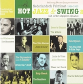 Hot jazz & swing : Nederlandsch Fabrikaat 1926-1953. vol.2