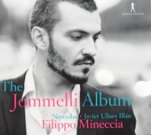 The Jomelli album : Arias for alto