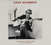 Long way from home : early recordings
