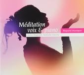 Méditation voix & piano