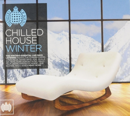Chilled house winter