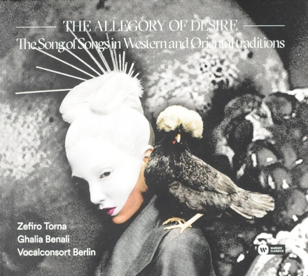 The allegory of desire : The song of songs in western and oriental traditions