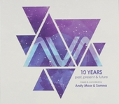 10 years of AVA recordings : Past, present & future