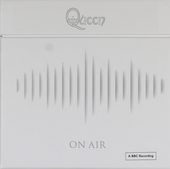 On air : The radio collection