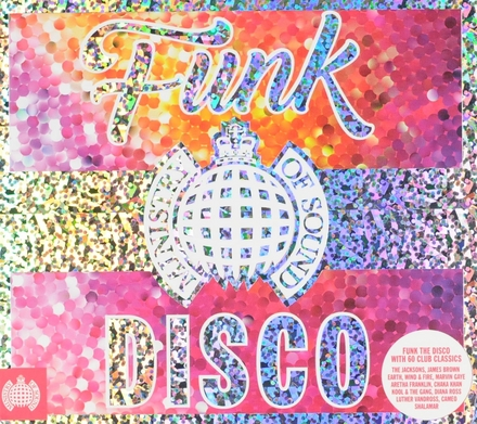 Funk the disco
