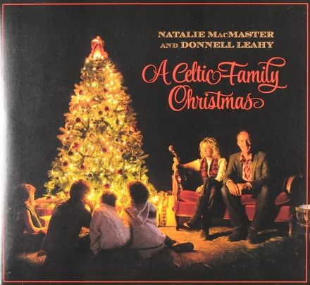 A Celtic family Christmas