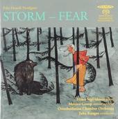 Storm - fear