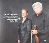 The complete original works for violin and piano