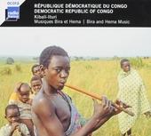 Républic démocratique du Congo : Musiques Bira et Hema