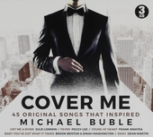 Cover me : 45 original songs that inspired Michael Buble