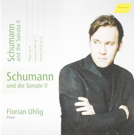 Schumann und die Sonate II. vol.2
