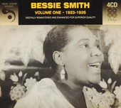 Bessie Smith. vol.1 : 1923-1926