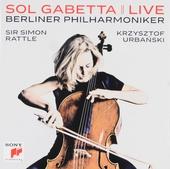 Sol Gabetta : live
