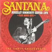 Berkeley Community Center 1970
