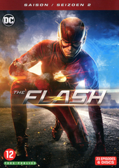 The Flash. Seizoen 2