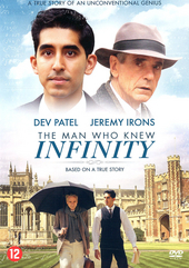 The man who knew infinity / written and directed by Matthew Brown