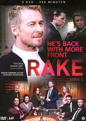 Rake. Serie 3