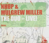 The duo - live!