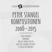 Kompositionen 2006-2015