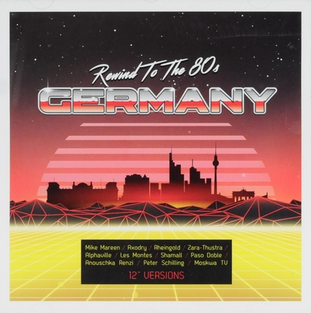 Rewind the 80s : Germany