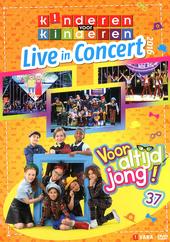 Voor altijd jong! : Live in concert 2016. vol.37