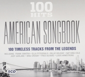 100 hits American songbook : 100 timeless tracks from the legends