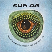 Fate in a pleasent mood ; Bad and Beautiful ; When sun comes out ; Jazz by SunRa