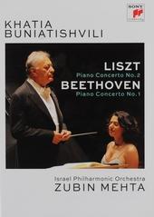Liszt Beethoven : Piano concertos